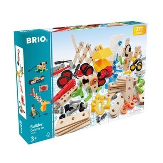 Builder Creative Set - 34589 - BRIO Builder