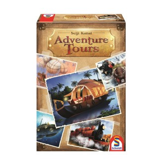 Adventure Tours - Fun & Games