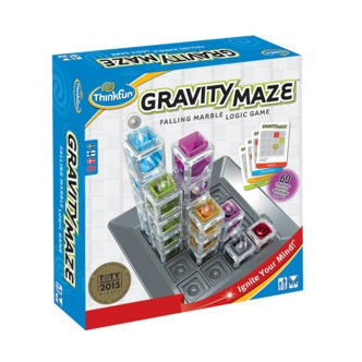 Gravity Maze - Think Fun