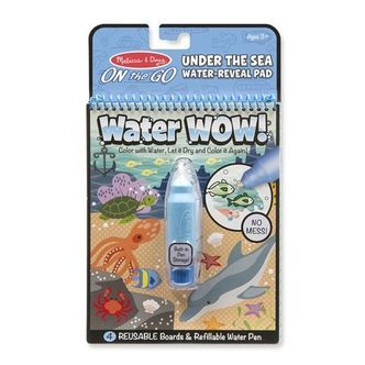 Water WOW, havet - Melissa & Doug