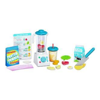 Melissa & Doug Smoothie blender sæt