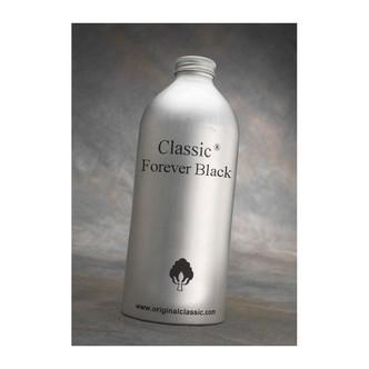 Classic Forever Black - fra Classic Clothing Care