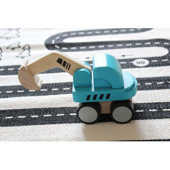 Plantoys rendegraver, mini
