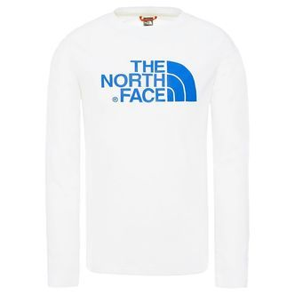 The North Face Bluse - Hvid m. Logo
