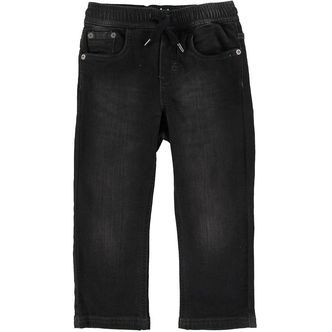 Molo Jeans - Augustino - Sort Denim