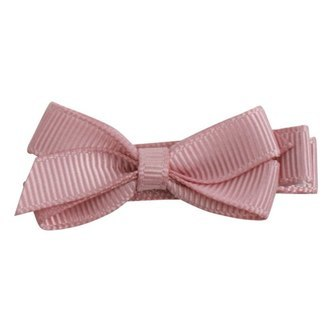 Bows by Stær Mini Bow - Antique Rose