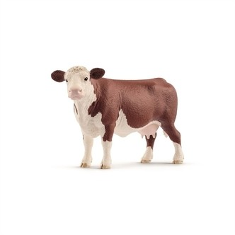 Schleich Hereford - Ko