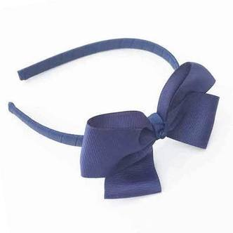 Bows by Stær Hårbøjle - Navy