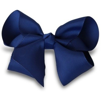 Bows by Stær Sløjfe - Navy