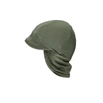 Beach & Bandits UV-hat UPF 50+ - palm ribbed olive green