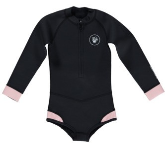 Beach & Bandits neoprene våddragt 2mm girl