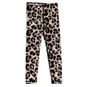 Beach & Bandits leggings UPF 50+ - Leopard shark