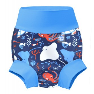 Splash About Happy Nappy Under the sea badeble