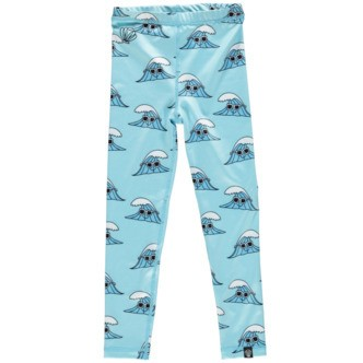 Beach & Bandits leggings UPF 50+ - Surf's up