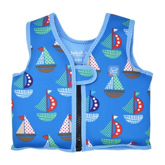 Splash About Go Splash Set Sail swim vest