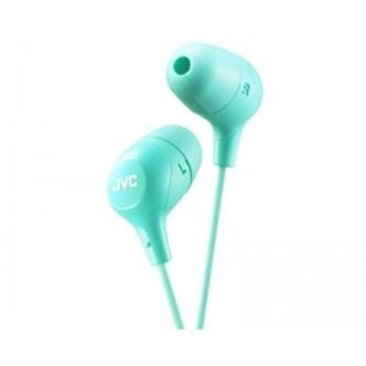 JVC In-Ear Headphone - Green