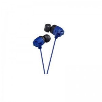 JVC In-Ear Xtreme Xplosives Blue