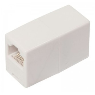 Sinox One SX Cat 5e Coupler RJ45 8p8c F - F