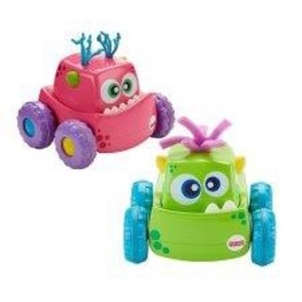 Fisher Price, Press N Go Monster Truck