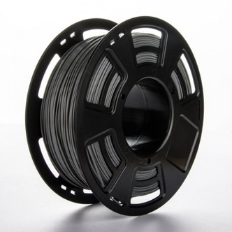 SERO PLA filament til 3D printer, 1 kg, 1,75 mm. Grå