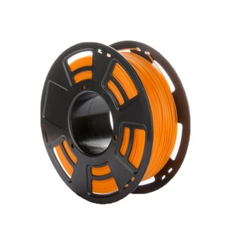 SERO PLA filament til 3D printer, 1 kg, 1,75 mm. Orange