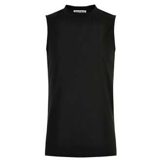 Cost:Bart - Neela Top SL (C4733) - Black
