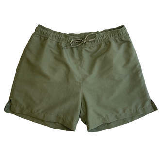 byLindgren - Mr. Anders Swim Shorts UV50 - Dusty Olive