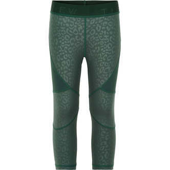 THE NEW Pure - Pure Orabel Tights (TNP1120) - Galapagos Green