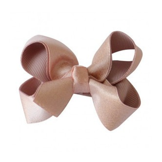 Bow`s by Stær sløjfe dobbelt - Antique rose